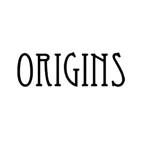 ORIGINS sale