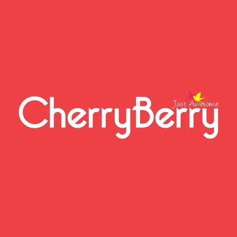 CherryBerry Sale