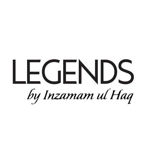 Legends by Inzemam sale