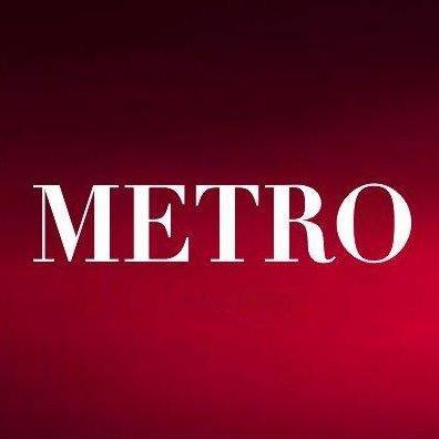 Metro Shoes Sale