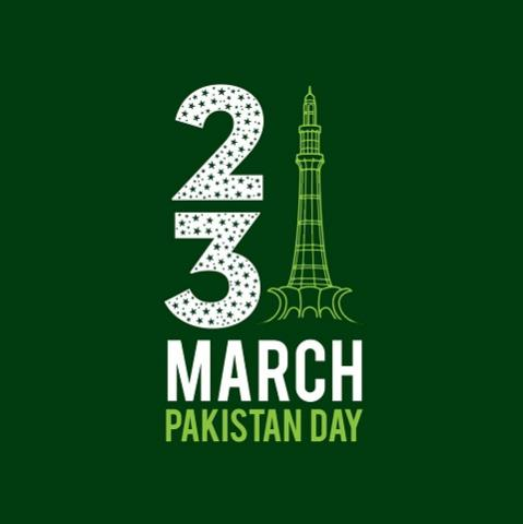 23rd March Pakistan Day Sales