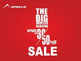 apollo sports discount code - 280×210