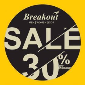 1ec734c04b5d Breakout Kids Men Women Winter Sale Flat 30% OFF Everything ...