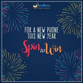 Win New Phone! Answer 3 Questions and Spin Wheel @ Imtiaz Super