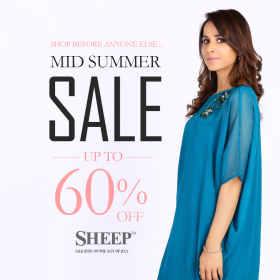 47a4de3660cf Sheep Clothing Summer Sale - Further Reduction - Upto 60% OFF ...