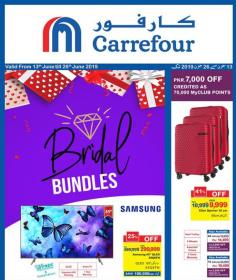 Carrefour Bridal Bundles Promotional Catalogue (From 13th till 26th
